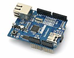 Ethernet Shield W5100 for Arduino