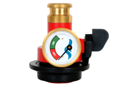 Gas Fuse LPG Gas Safety Device