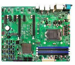 NAF591-Q170 Industrial Motherboard