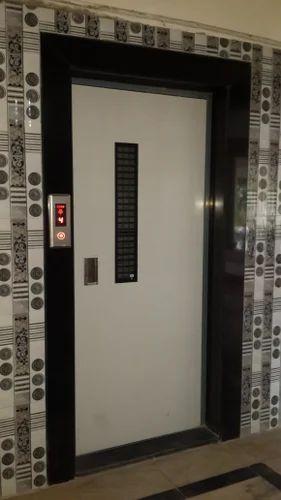 Manual Lift Swing Door Passenger Elevators