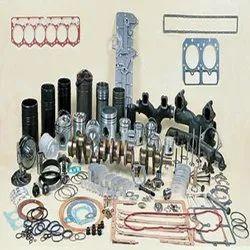 Komatsu Engine Spare Parts
