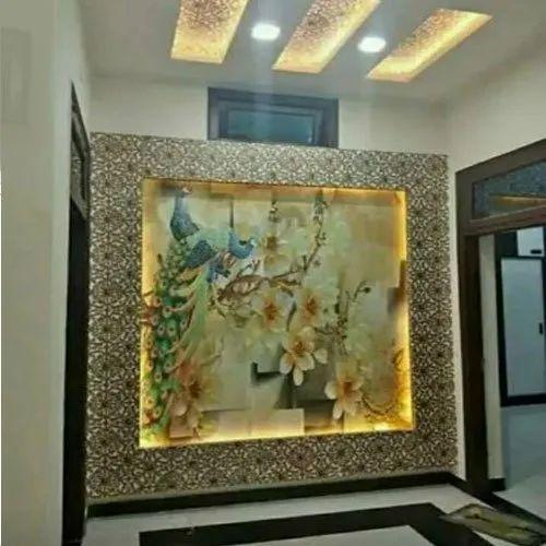Decorative Led Wall Art Frame