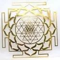 Shree Yantra Carving
