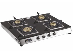 4 Burner Cook Top