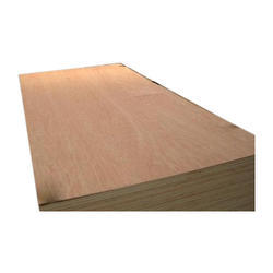 MR Grade Plywood, Size: 6x3 Feet, Thickness: 18mm