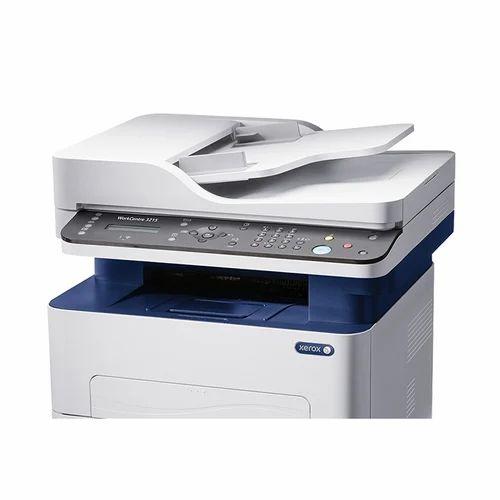 Xerox 3215V_NI 27 ppm Work Center Monochrome Multifunction