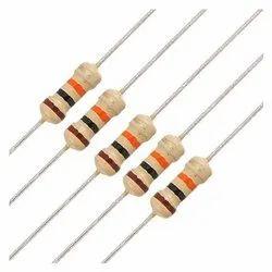 Resistors TH