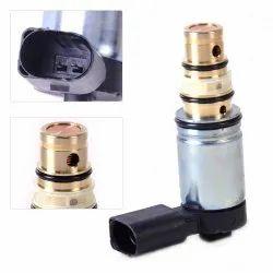 Brass/Bronze Compressor Solenoid Valve