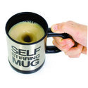 Self Stirring Promotional Mugs