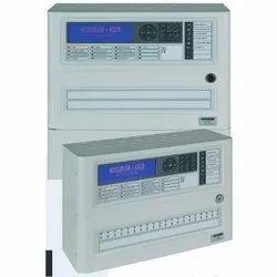 Morley DXC4 Four Loop Fire Alarm Control Panel