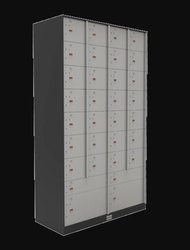 SDL Safe Deposit Locker