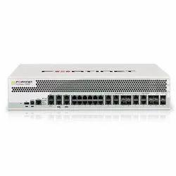 100E Fortinet Fortigate for Firewall, Model Name/Number: FG-100E