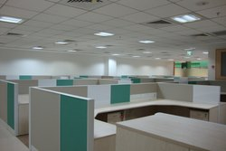 Corporate Office Interior Design Service