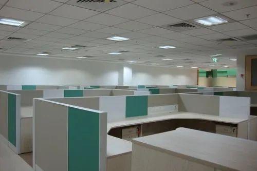 Corporate Office Interior Design Service