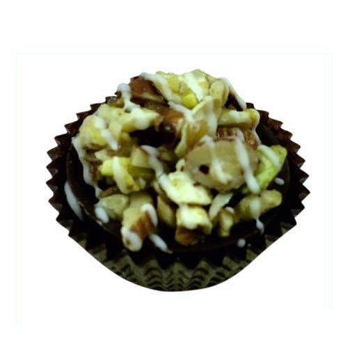 Novia Premium Dry Fruit Chocolate Cup