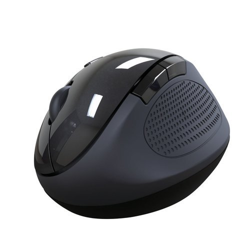 Portronics Por 689 Puck Ergonomic Wireless Mouse
