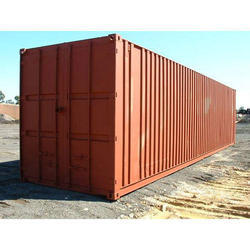 Site Shipping Container