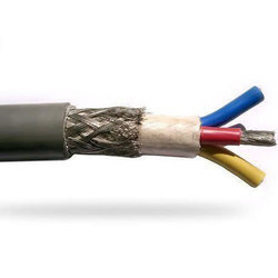 Shielded & Coaxial Cables