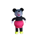 Mickey Mouse Inflatable Walking Cartoon Charactor