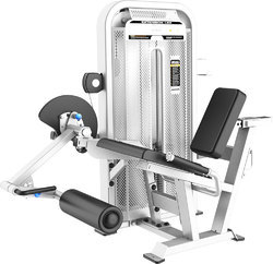 Weight Machines Cosco Leg Extension Nitro Series Ce-5002