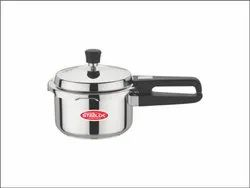 2L Stainless Steel Pressure Cooker