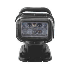 MS-1010R LED Rotating Searchlight