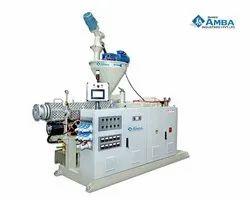 UPVC Pipe Extruder Machine