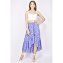 Blue Surplus Women Skirt