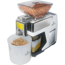 Peanut Oil Extraction Machine Moongphalli Oil Extraction