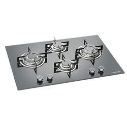 Kutchina HB 4B ECO BL 78 Kitchen Hob