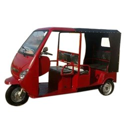 Battery Operated Rickshaw In Bhubaneswar Odisha Get
