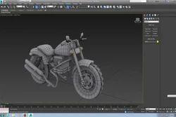 3D Modeling Design Solution