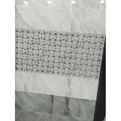Marble Design Ceramic Tile, Thickness: 0-5 mm, Size: Medium (6 inch x 6 inch)