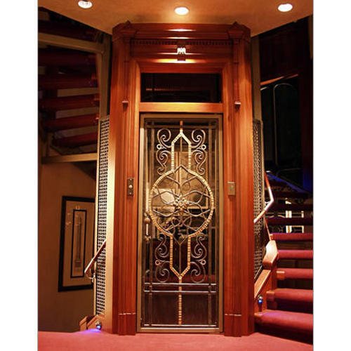 Mini Home Lifts Capacity 20 Persons Headway Elevators