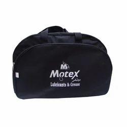 Luggage Black Carry Bag