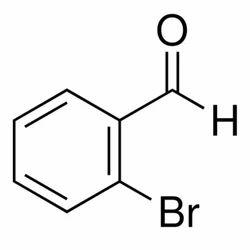 Bromobenzaldehyde, C7H5BrO, CAS 1122-91-4, >99%, For Industrial Use