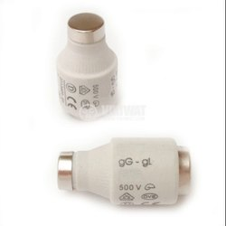Ceramic Bottle Fuses