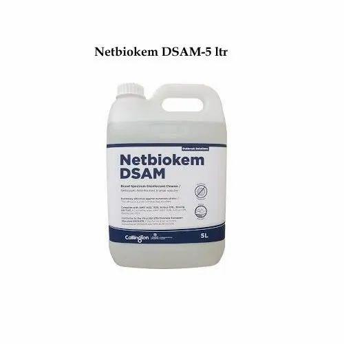 Netbiokem DSAM - 5 LTR