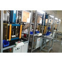Industrial Assembly line machine