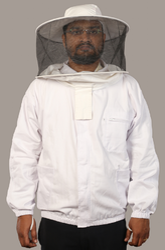 Round Hood Jacket  GR/RHJ-01