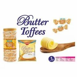 Amber 6 To 8 Month Butter Toffees, Packaging Size: 200 Piece