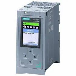 Simatic S7-1500,  CPU 1515-2 PN