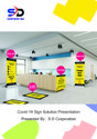 Covid-19 Sign Solutions