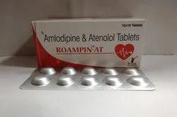 Amlodpin 5mg & Atinolol 50mg