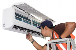 Spite AC Repair, for Industrial