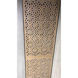 Designer Mild Steel Jali
