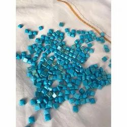 Turquoise Synthetic Gemstone