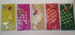 New Jaipur handicraft Fabric Shagun Envelope