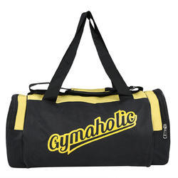Round Shape Gym Bag