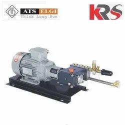 Triple Plunger High Pressure Washer